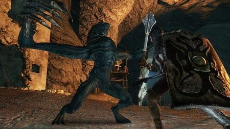 Dark Souls 2 Scholar of the First Sin 2015 Full Version