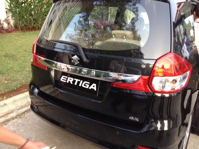 2015-Maruti-Ertiga-rear