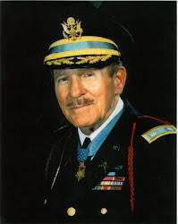 Lt. Col. Matt Urban