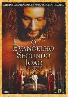 Assistir Filme O Evangelho de João Dublado