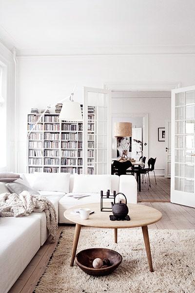 11 Stylish Art Deco Interior Design Inspirations For Your Home: Design, Art And DIY.: Scandinavian