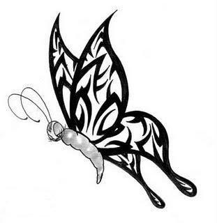 New Butterfly Design Tattoo-Best Collection tattoos design-tattoos ideas