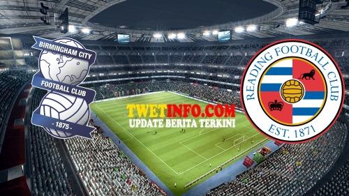 Prediksi Birmingham City vs Reading Pekan 1 Championship 2015