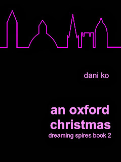 http://www.amazon.co.uk/An-Oxford-Christmas-Dreaming-Spires-ebook/dp/B00HTAXG96