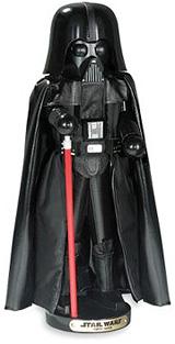 Cascanueces Darth Vader