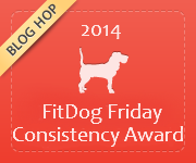 Slim Doggy Fit Dog Friday Blog Hop