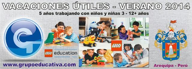 vacaciones-utiles-verano-2014-ninos-arequipa-robotica-matematicas-creatividad