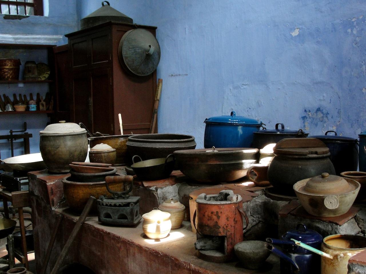 Capturing Penang: Sun Yat Sen Penang Base - 120 Armenian Street