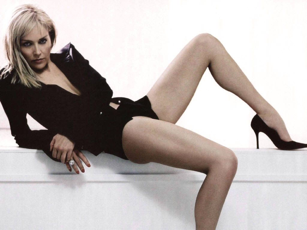 Image result for sharon stone hot hd