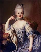 Королева Мария - Антуанетта