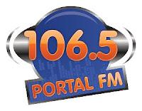 ouvir a Rádio Portal FM 106,5 ao vivo e online Extrema