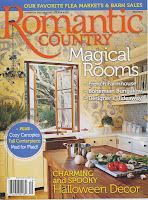 Featured in Romantic Country