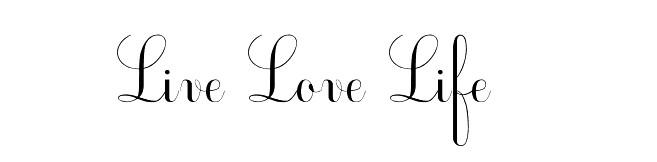 Live.Love.Life