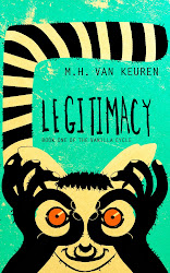 Legitimacy: Book One of the Vanilla Cycle