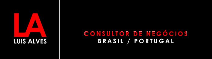LUIS ALVES - Consultor de Negócios