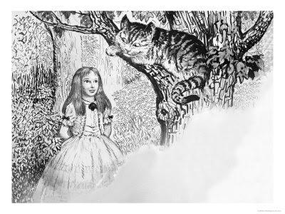 Alice in Wonderland | Alzheimer's Reading Room