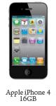 Spesifikasi Apple iPhone 4 16GB