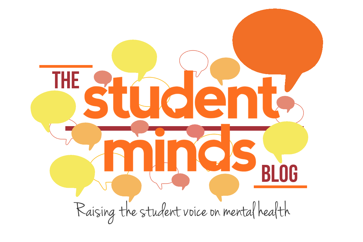 The Student Minds Blog