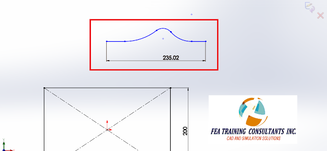 solidworks pattern feature