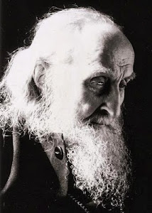 Ἅγιος Σωφρόνιος τοῦ Ἔσσεξ (1896-1993)
