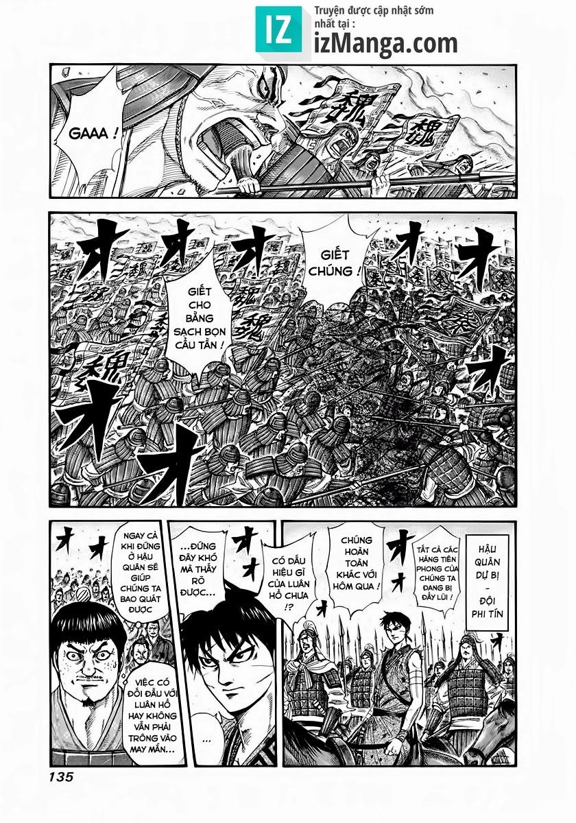 Kingdom – Vương Giả Thiên Hạ (Tổng Hợp) chap 225 page 2 - IZTruyenTranh.com