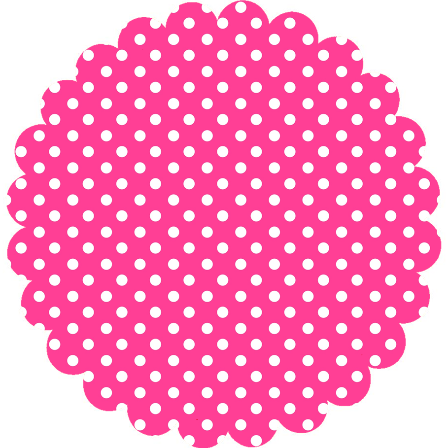 free printable labels with polka dots oh my quinceaneras