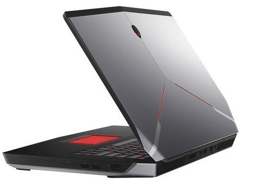 Alienware ANW157493SLV Laptop