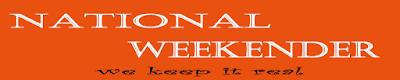 National Weekender