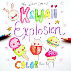 Kawaii Explosion!!