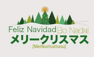 Feliz Navidad, Bo Nadal, Termas Chasvasqueira