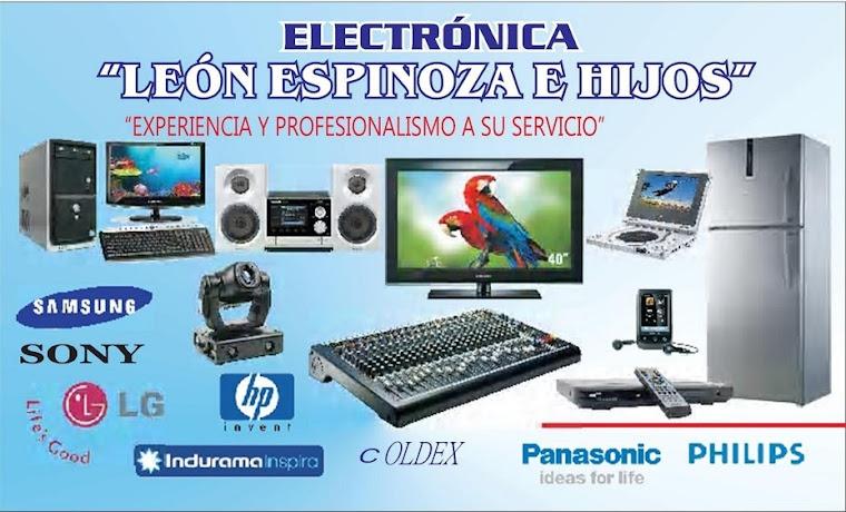 electronicaleon.blogspot.com