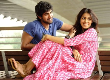 Watch Naa Ishtam (2012) Telugu Movie Online