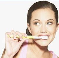 Prevenir sarro en los dientes