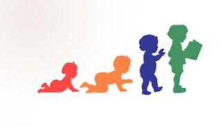 Series các mốc phát triển của trẻ