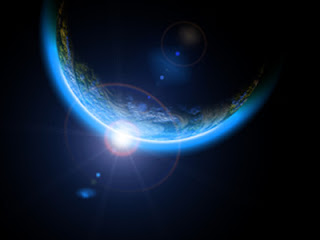 "artikel-populer.blogspot.com - Mengapa Planet Kita Disebut ""bumi"" ?"
