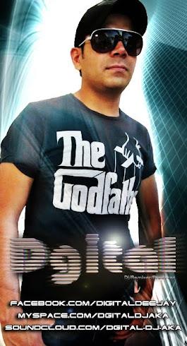 Dgital Dj/Producer