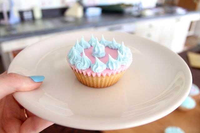 My Iced Cake