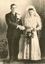 Adolph and Helen Brutke October 26, 1912