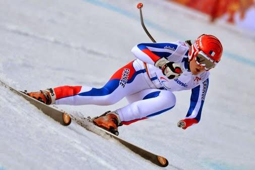 Marie Brochet - Jeux paralympiques de Pyeongchang