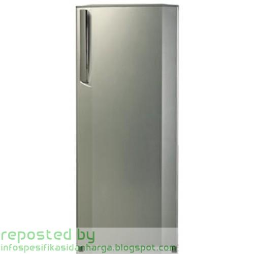 Harga LG Kulkas 1 Pintu GN V191SL Lemari Es Terbaru 2012