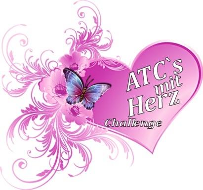 ATCs mit Herz
