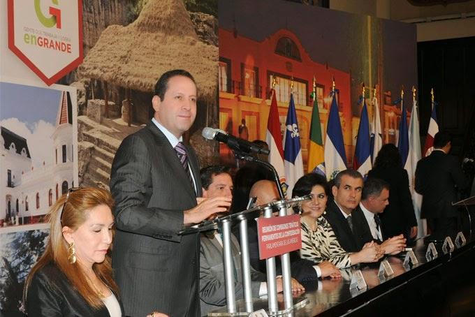 Imagen de Reconoce EV a Congreso de la Uni�n por aprobaci�n de Reformas Estructurales
