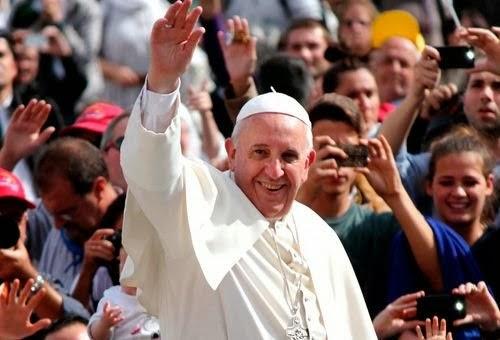 Santa Sé comemora o primeiro aniversário de pontificado do Papa Francisco com livro digital