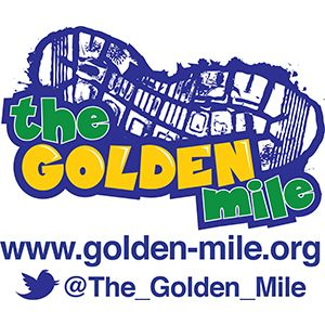 how to go golden mile