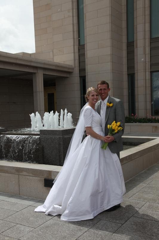 Moe Talks A Lot Diy 1500 Wedding On A Budget