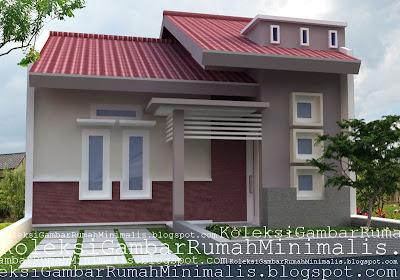 Rumah-Type-45-Minimalis