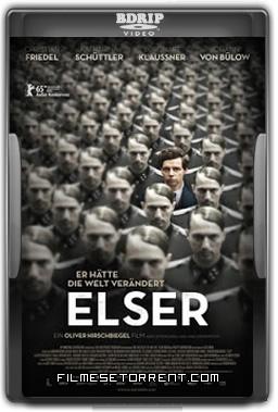 Elser Torrent Dublado