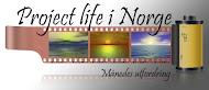 Jeg vant hos Prosject Life Norge!