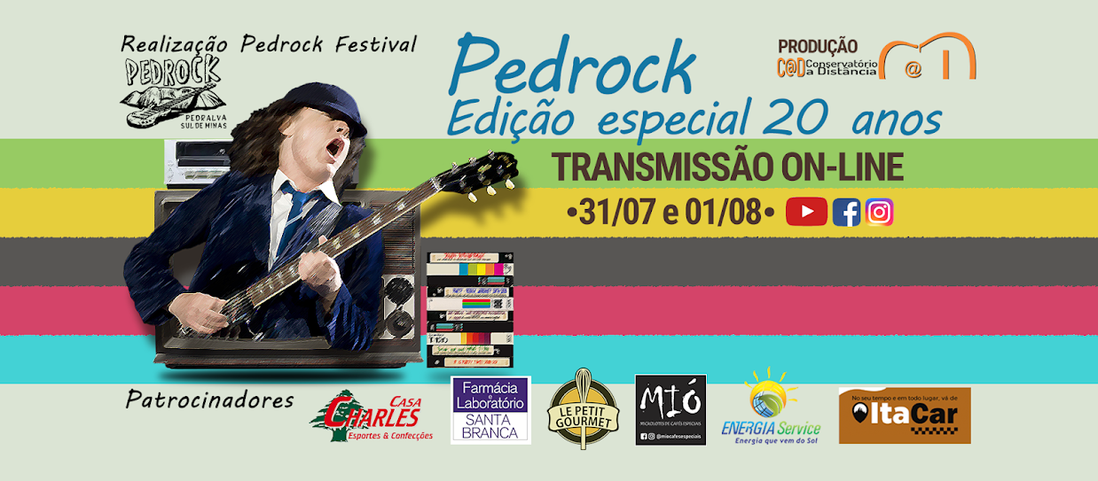 Pedrock Festival
