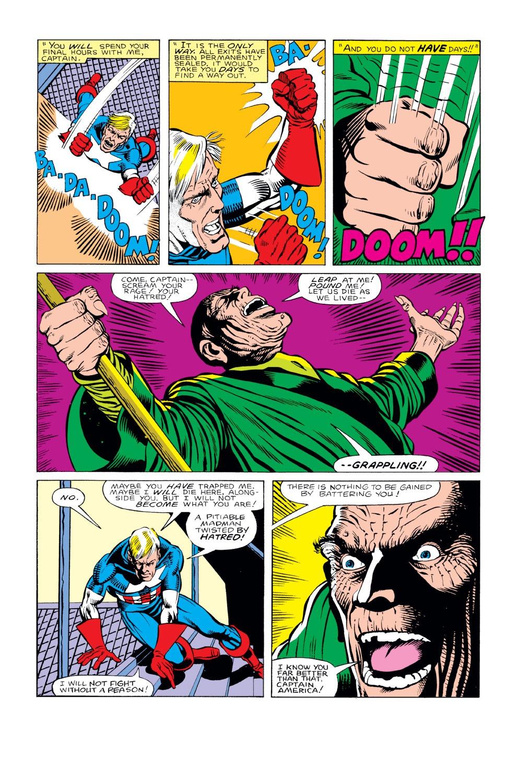 Captain America (1968) Issue #299 #227 - English 9